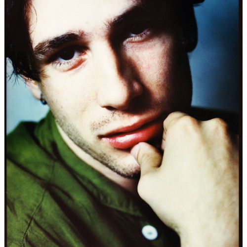 Portrait of US singer-songwriter Jeff Buckley photographed in the mid 1990's.  © David Tonge / Retna/Photoshot. Credit all Uses *Unbylined uses will incur an additional discretionary fee!* ** Higher Rates Apply **   © Photoshot / Retna Ltd.  ***AMERICAS ONLY***