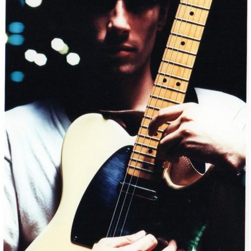 Mikio Ariga Guitar Close Up 2