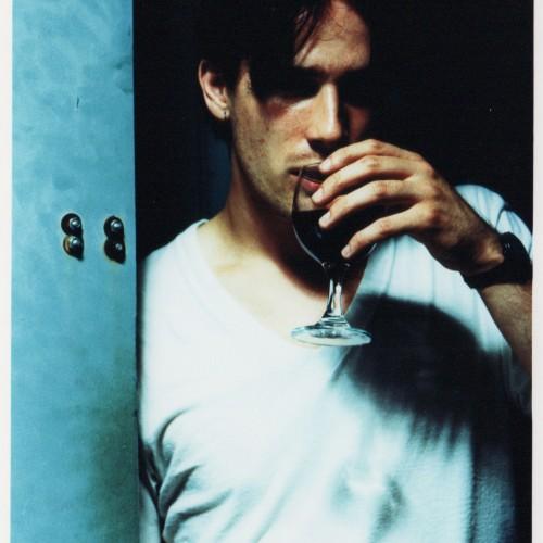 Mikio Ariga Wine Blue 3