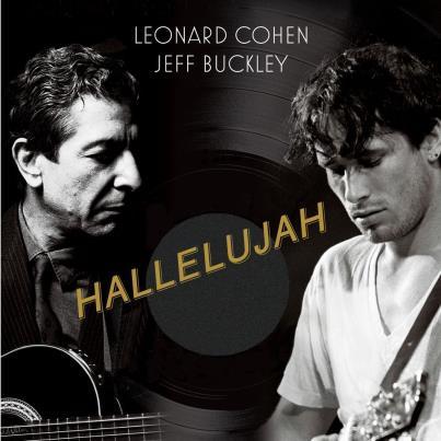 Hallelujah 7 Vinyl Single Jeff Buckley